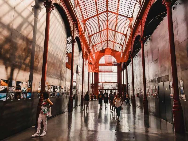 Mercado – Porto Sehenswürdigkeiten, Reisetipps & Highlights