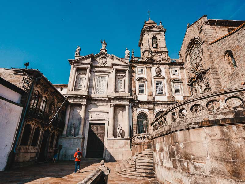 Sao Francisco – Porto Sehenswürdigkeiten, Reisetipps & Highlights