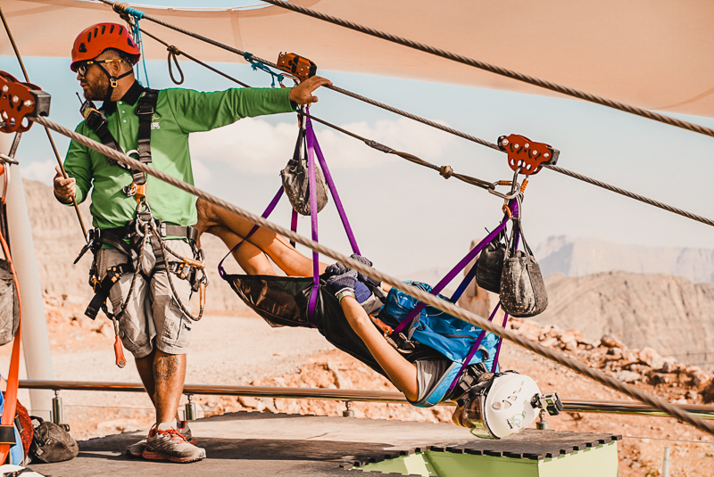 Reisetipps 2019 Ras al Khaimah