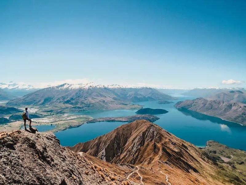 Neuseeland – Reisetipps 2020 – Reiseziele 2020