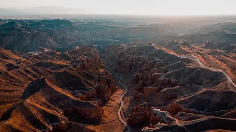Kasachstan – Reisetipps 2020 – Reiseziele 2020