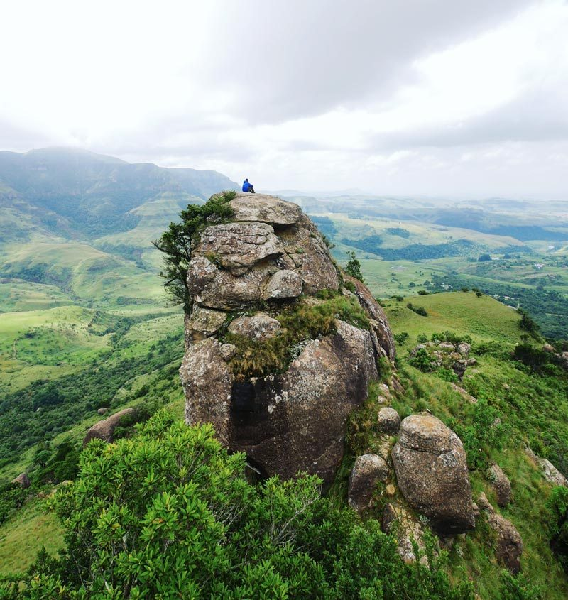 Reiseziele Dezember Südafrika