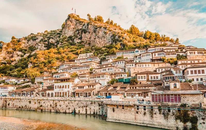 Reiseziele Februar Albanien