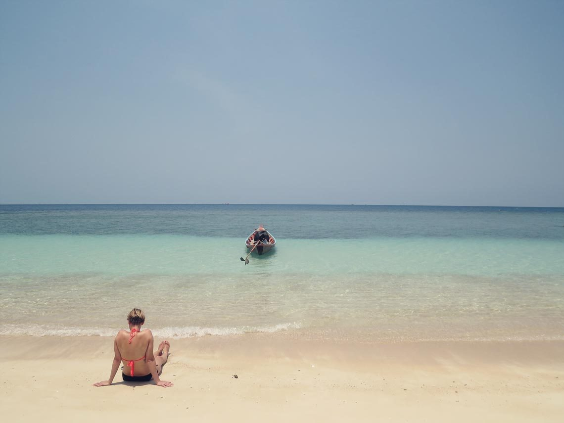 Reiseziele Januar Thailand
