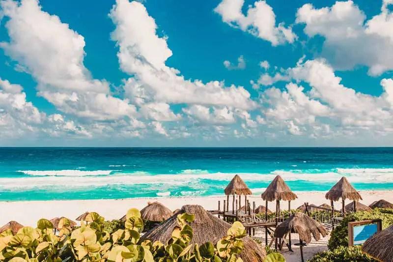 Reiseziele Juli Mexiko