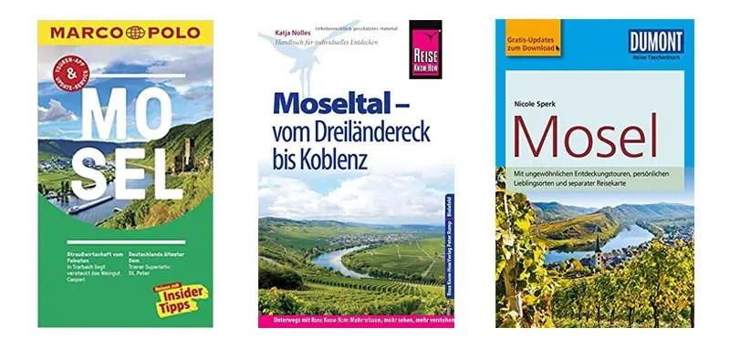 Rheinland-Pfalz Reisefuehrer