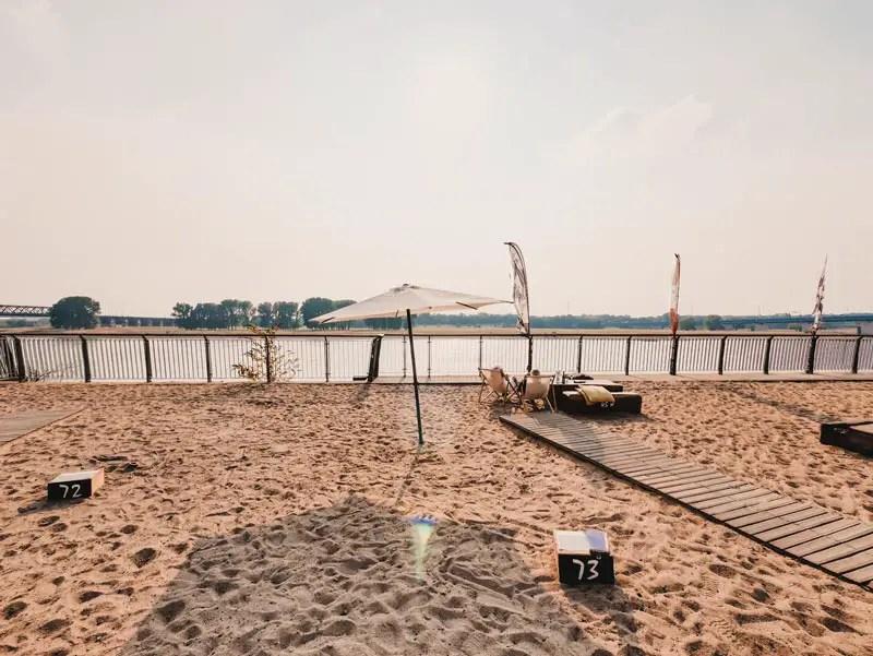 Ruhrgebiet Strand Ziegenpeter – Ruhrgebiet Aktivitäten und Reisetipps