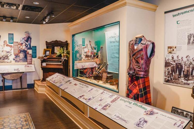 Celtic Music Interpretive Centre