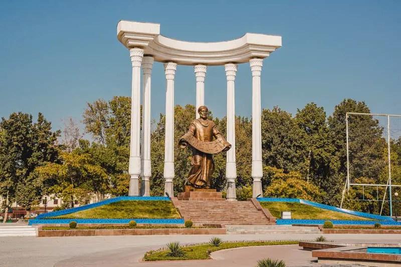 Fergana – Usbekistan