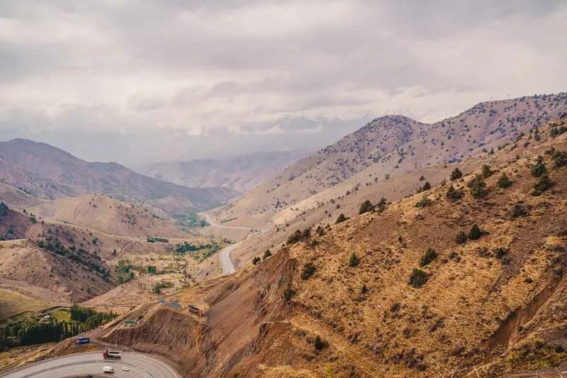 Kokand – Usbekistan