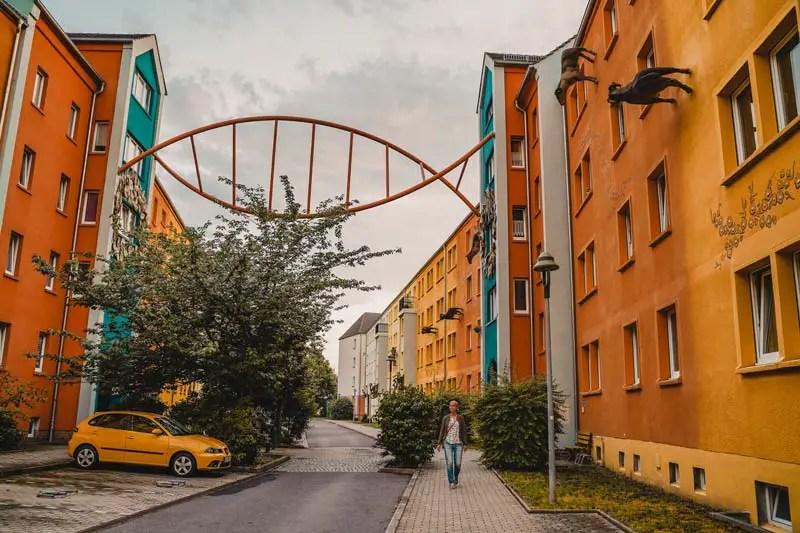 Saksen Attracties Zittau