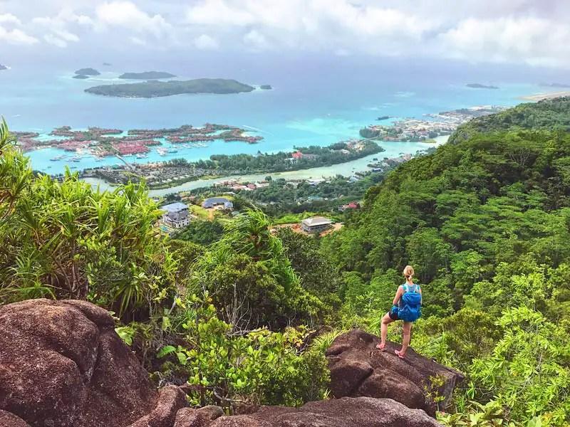 copolia trail seychellen
