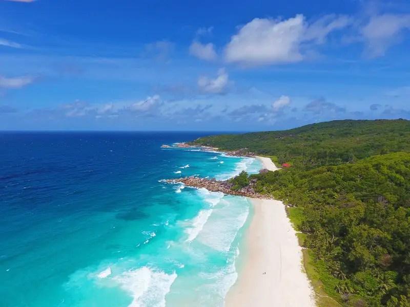 La Digue Grande Anse – Seychellen Sehenswürdigkeiten