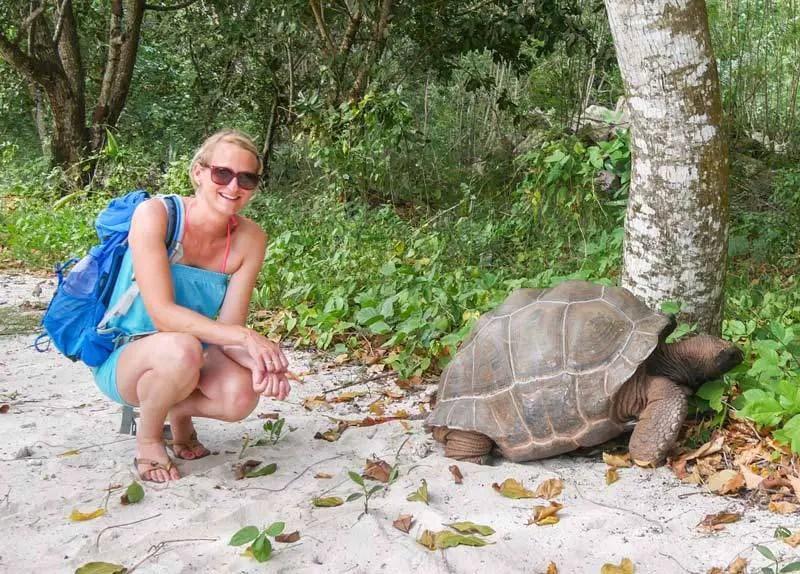 La Digue Anse Severe – Seychellen Sehenswürdigkeiten
