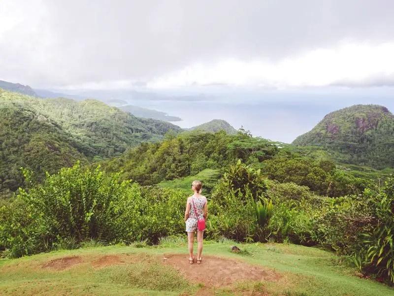 Mission View – Seychellen Sehenswürdigkeiten