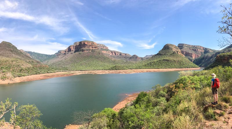 Südafrika Sehenswürdigkeiten – Blyde River Canyon