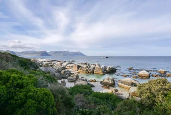 Südafrika Sehenswürdigkeiten – Boulders Beach