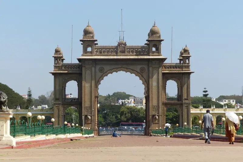 Weltentdeckerin Mai – Tempel in Indien