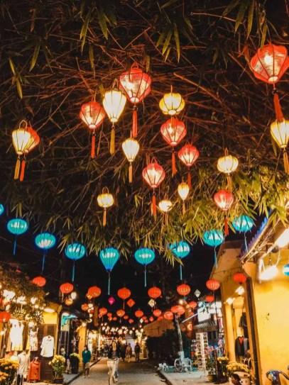 Hoi An – Vietnam Sehenswürdigkeiten – Vietnam Rundreise Highlights in 3 Wochen
