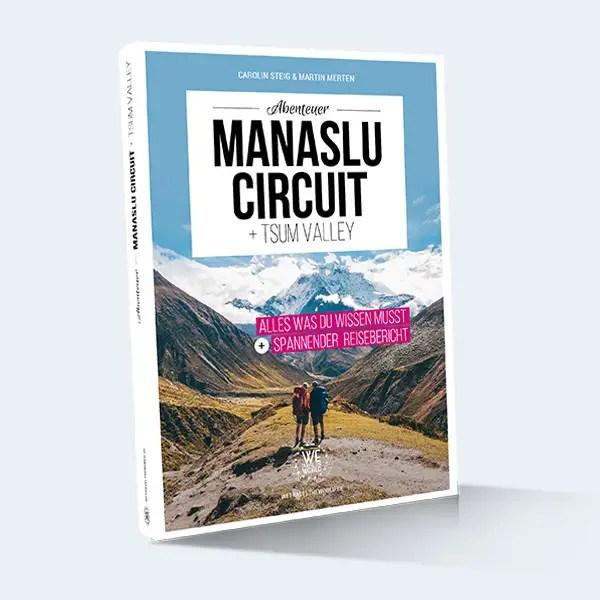 Manaslu Circuit