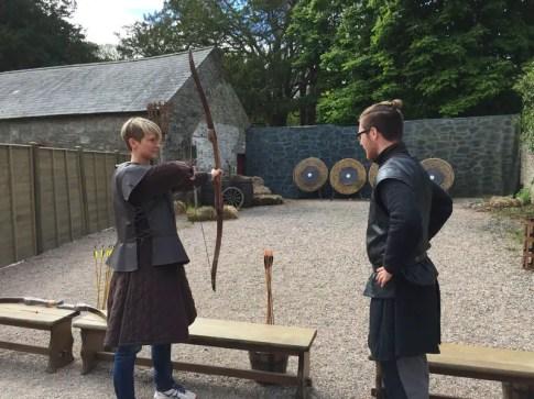 Highlights zwischen Dublin und Belfast game of thrones winterfell castle ward