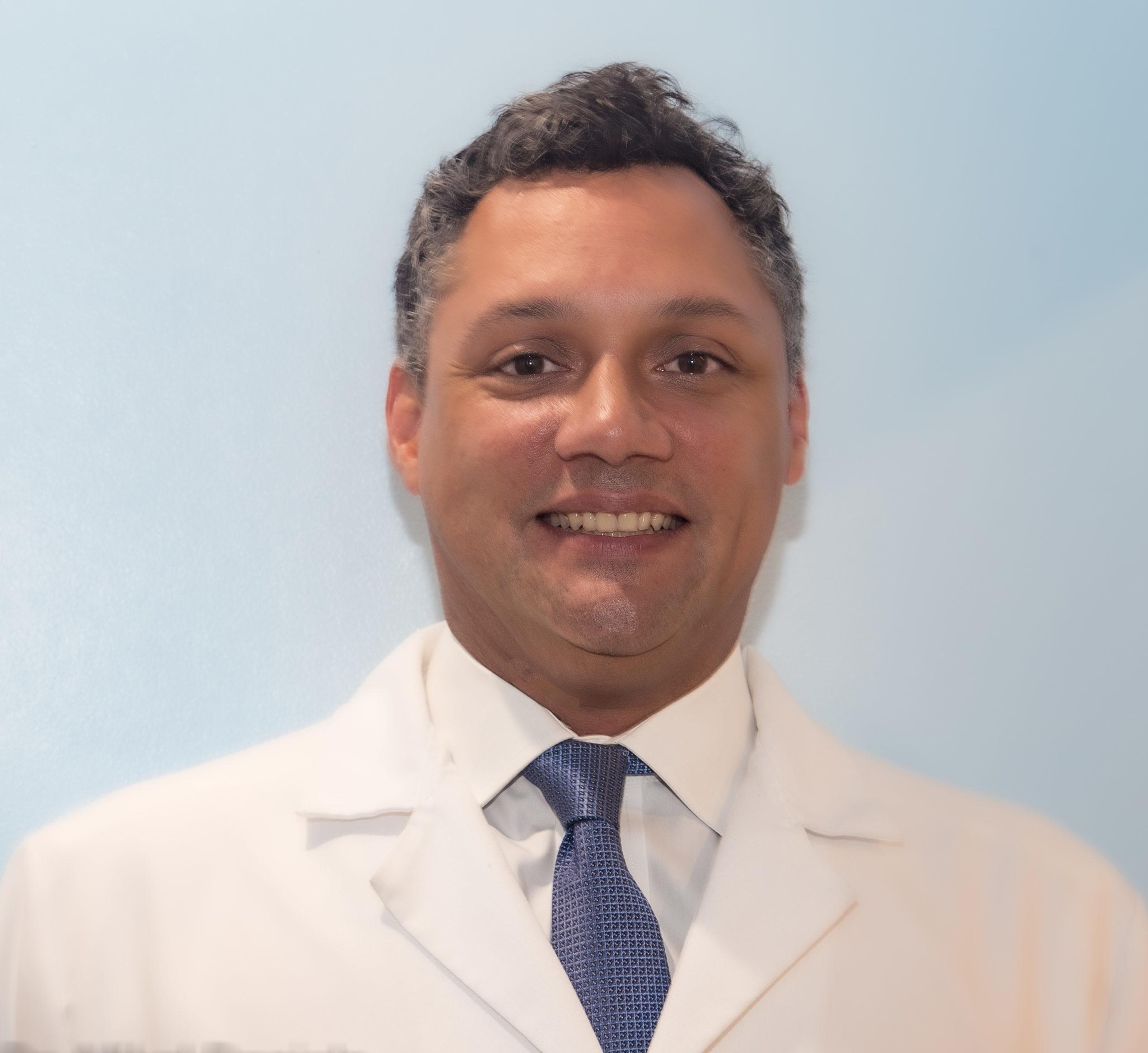 Dr. Francisco Pizarro