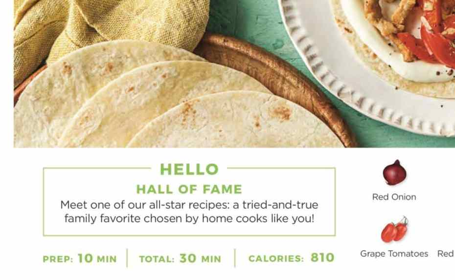Hello Fresh: We Tried it! fun-day-fajita-bar-hello-fresh-1024x632