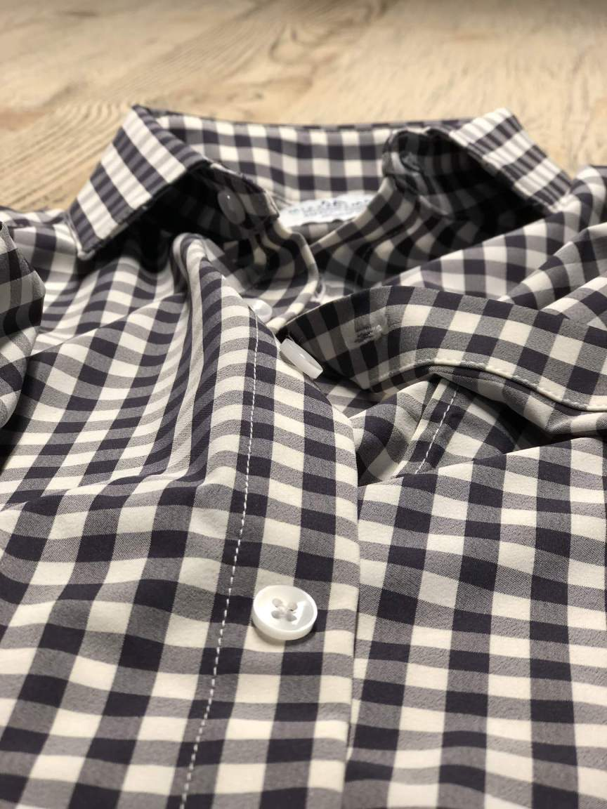 Mizzen + Main Dress Shirt Review
