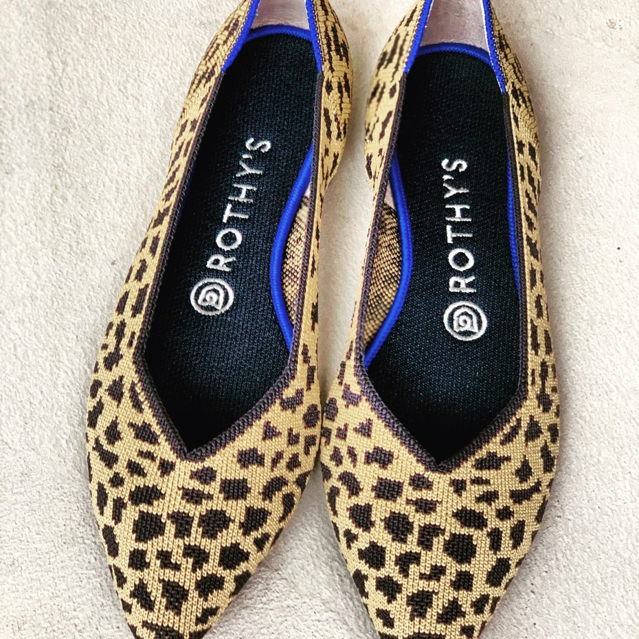 Rothy's Review: An honest review of the internet's hottest shoe brand IMG_0442-1024x1024