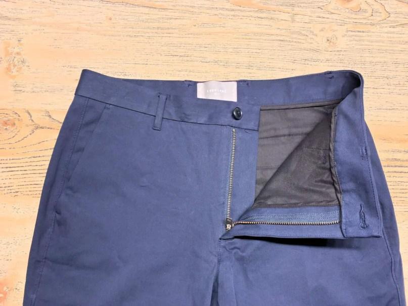Mega Pants Review everlane-perf-chino