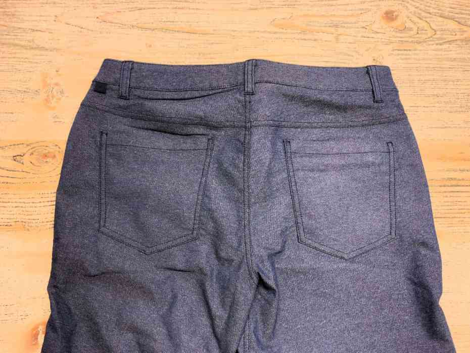 "Lululemon ""Jeans"" are Here: Lululemon Tech Canvas Review lululemon-tech-canvas-back-pants-1024x768"