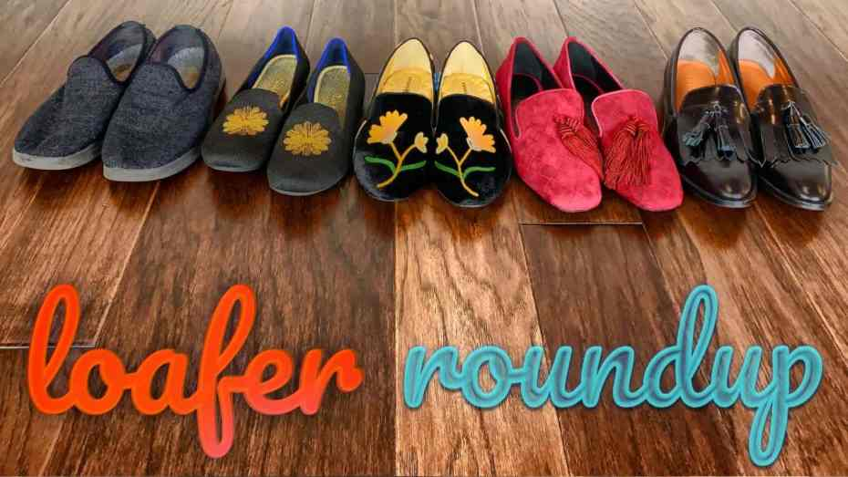 Loafer Roundup loafer-roundup-review
