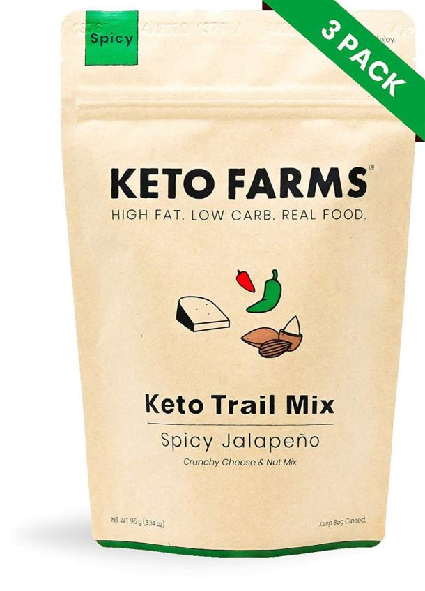 Best Keto Snacks on Amazon Amazing-Keto-Trail-Mix-Low-in-net-carbs-and-high