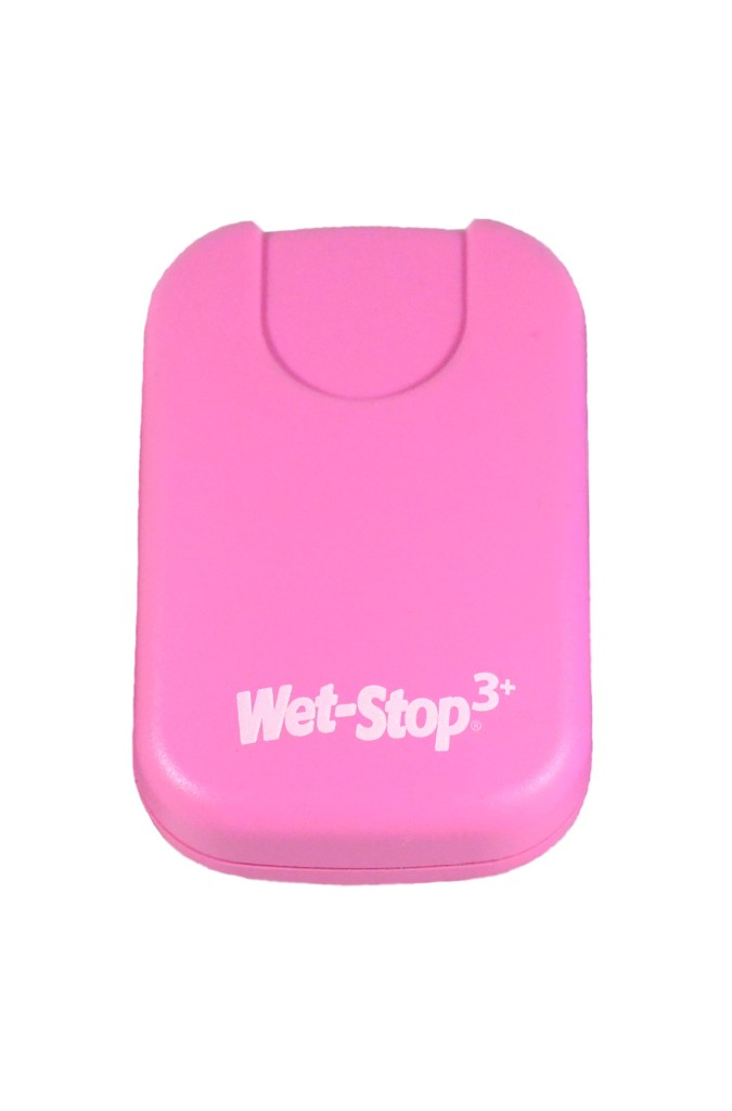 Wet-Stop 3+ Bedwetting Alarm (Pink) – FREE SHIPPING