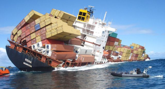 Insurance For Your Import Export Business