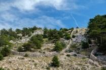 In Kroatien auf Krk