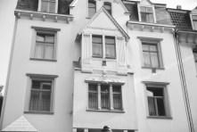 Mutters Geburtshaus in Wuppertal