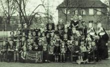 1954 Kindergarten_s