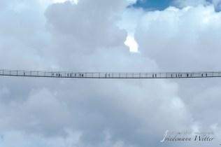 Reutte Hängebrücke