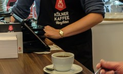 // Kölner Kaffee Manufaktur - Kaffeeröstertour //