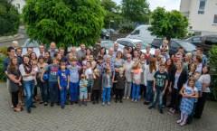 // Familienfeier Rechtenbach 2014 //