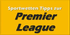 Premier League Tipps von Wetttipps-heute.com