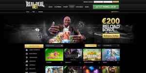 Online Casino Real Deal Bet