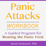 Panic Attacks Workbook