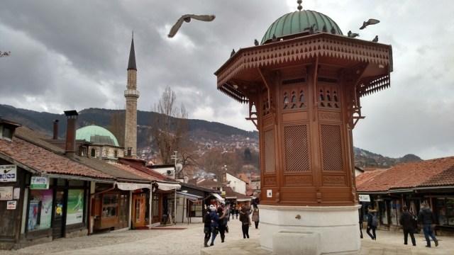 Sarajevo, Bosnia - WeTwoBoys.com