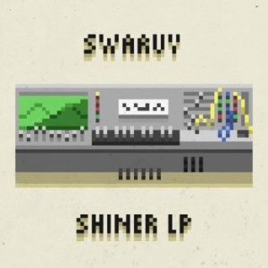 Swary - Shiner LP