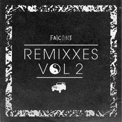 Falcons-Remixxes-Vol-2
