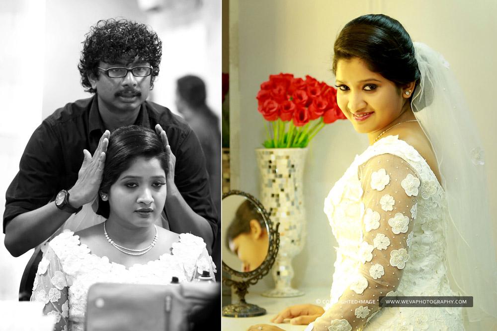 Best Bridal Makeup Artist Kerala