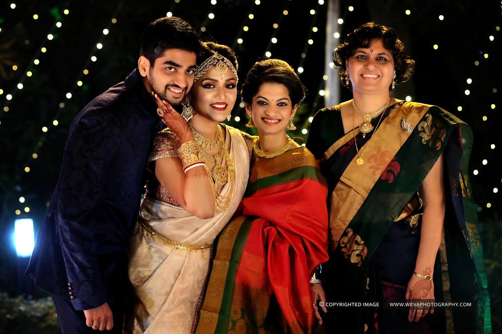 Kolkata Wedding Reception Photography1