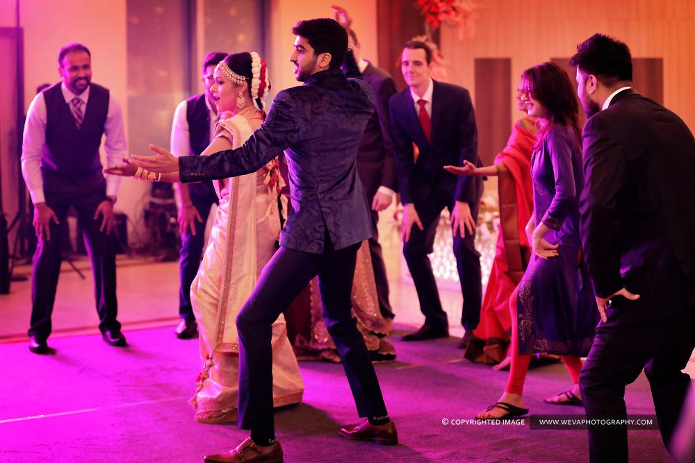 Kolkata Wedding Reception Photography9